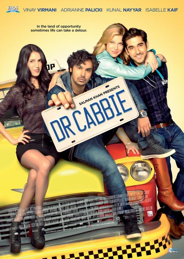 dr cabbie